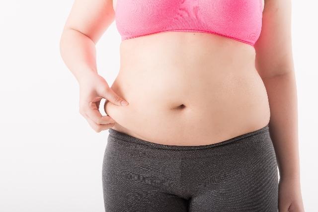 お腹の脂肪を落とすには付いた脂肪の種類に合わせた方法が必要
