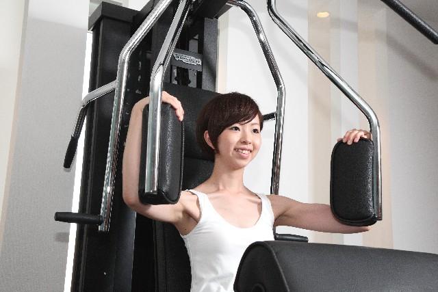 筋肉をつけたい人が必ずやるべき手順がある?