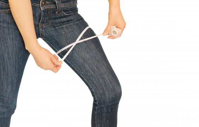 太ももが太い原因はこの3つにあった!特徴3選と対処法